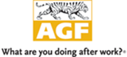 Logo for AGF Management Limited