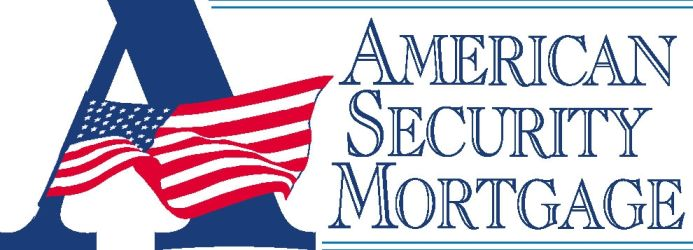 Logo for American Security Mortgage