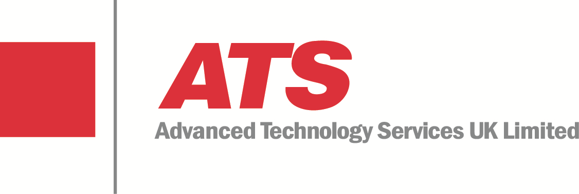 Logo for Advanced Technology Services