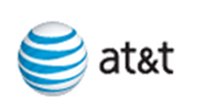 Logo for At&t in Tech