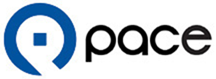 Logo for Pace